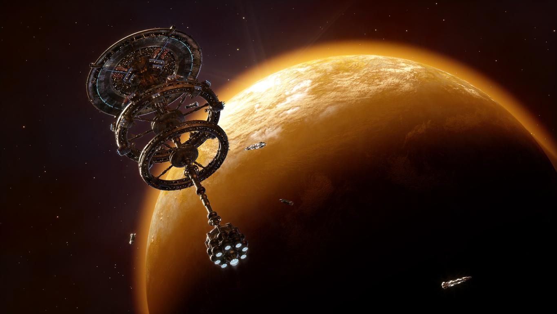 Themen der Sci-Fi: Technische Utopien