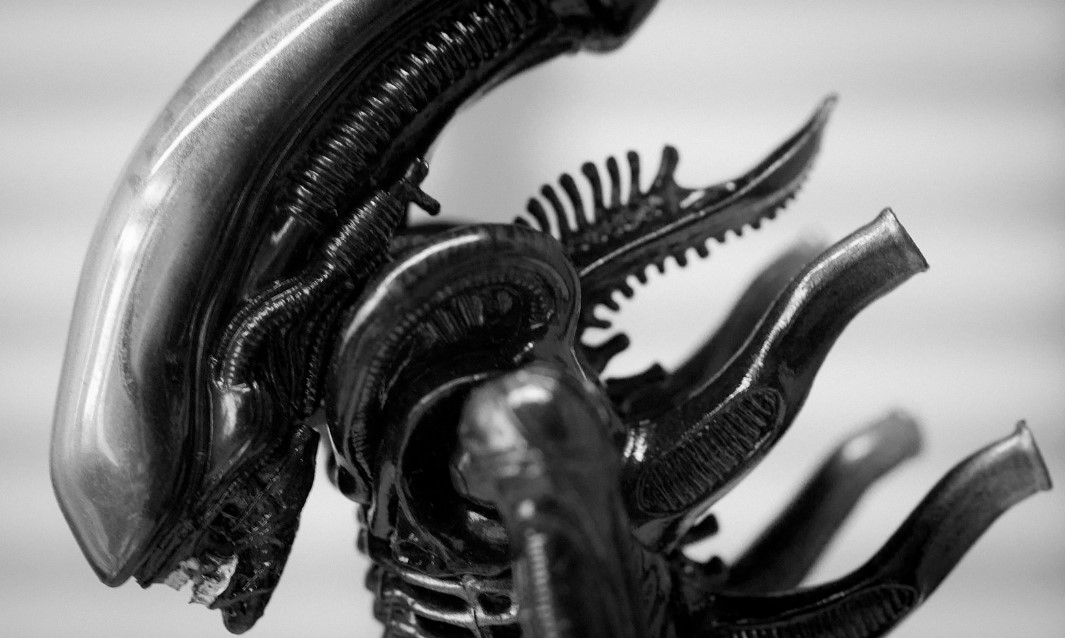 Der dunkle Poet der Sci-Fi-Literatur: H.P. Lovecraft